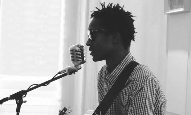 Visuel du projet Projet d'enregistrement deux titres inédits Marassa et Sahara Blues