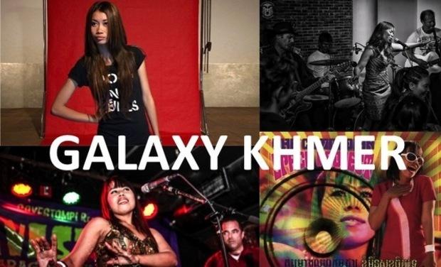 Visueel van project GALAXY KHMER -  Siem Reap / Berlin / Bergen / Siem Reap