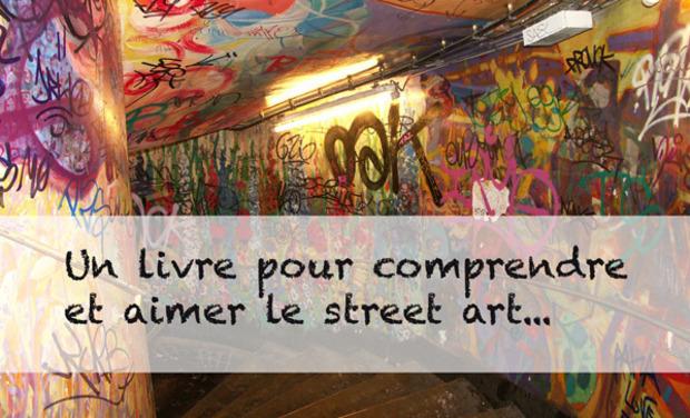 """Visuel du projet """"Le street art au tournant. Reconnaissances d'un genre"""" de Christophe Genin"""