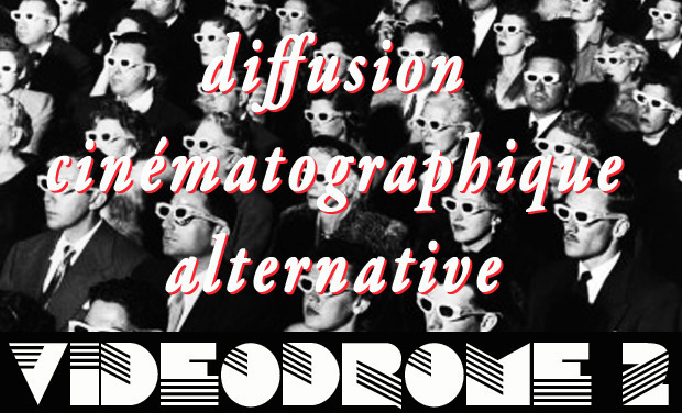 Project visual Diffusion Cinématographique Alternative