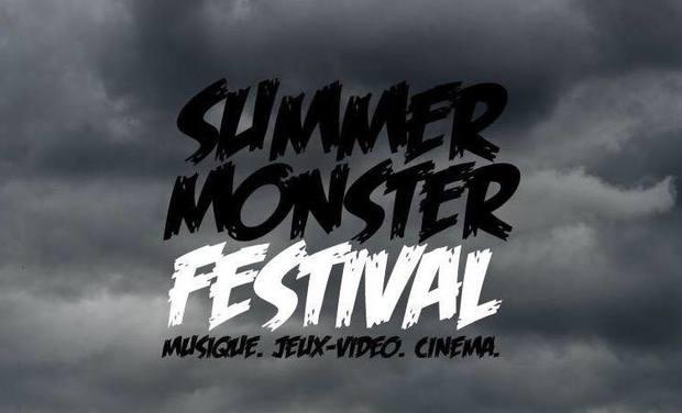 Visuel du projet Summer Monster Festival
