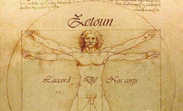 Project visual Édition Limitée du 3eme Album de Zetoun