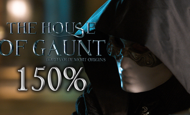 Project visual The House of Gaunt - Lord Voldemort Origins