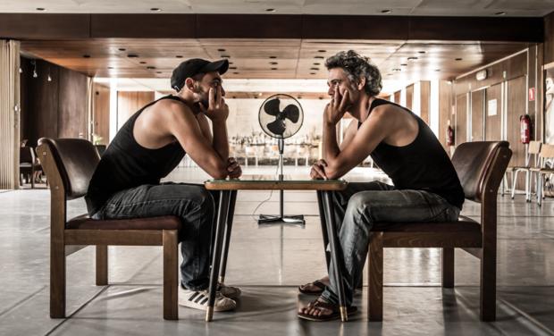 """Visuel du projet LEONID """"Du vent"""" - Soutenez la production du nouvel Album"""