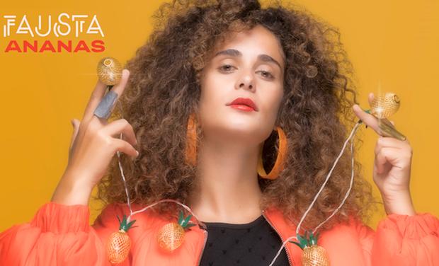 Visuel du projet Fausta : Ep ANANAS