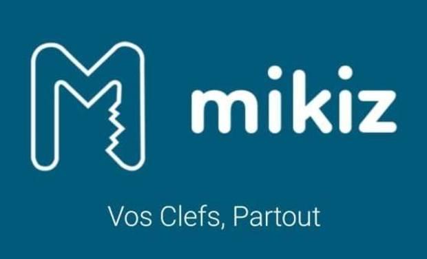 Visuel du projet Mikiz, vos cles partout !