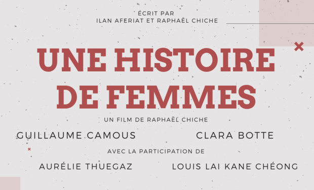 Visuel du projet Une histoire de femmes