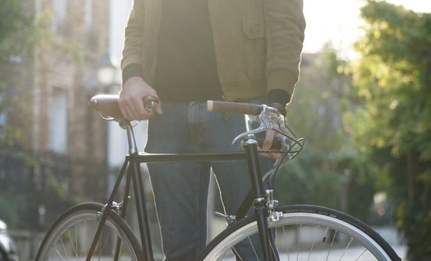 Visuel du projet Panache - Café & Vélo à Paris