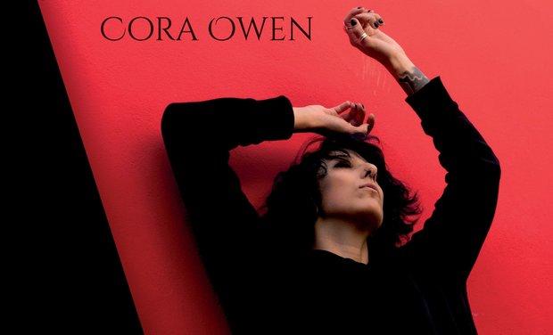 Visueel van project ALBUM Cora Owen