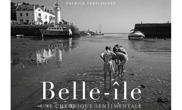 Visuel du projet BELLE-ÎLE-EN-MER   Une chronique sentimentale