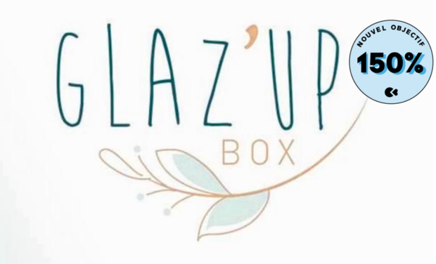 Visuel du projet LA GLAZ'UP BOX