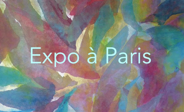 Visuel du projet Expo à Paris