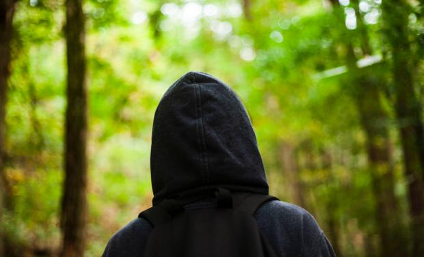 Visuel du projet Article 378, court-métrage, thriller psychologique