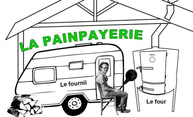 Project visual Boulangerie alternative