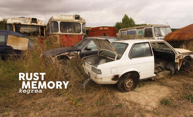 Visuel du projet RUST MEMORY