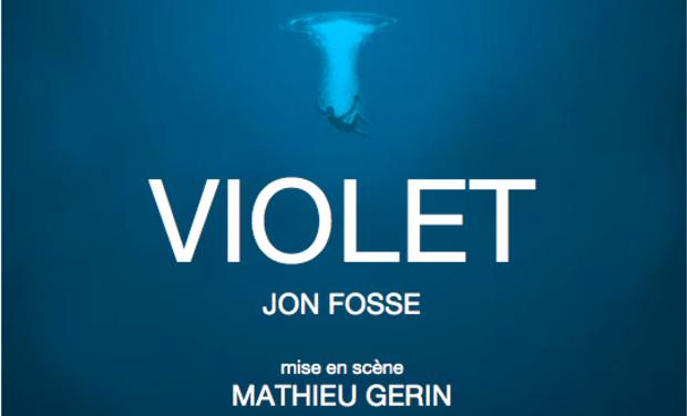 Visueel van project Violet