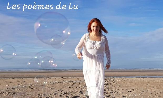 Visueel van project Les poèmes de Lu