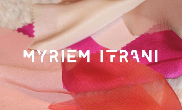 Visuel du projet MYRIEM IFRANI : marque de prêt-à-porter féminin multiculturelle et équitable