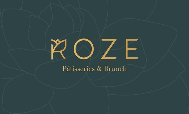 Visuel du projet Roze Bordeaux - Pâtisseries & Brunch