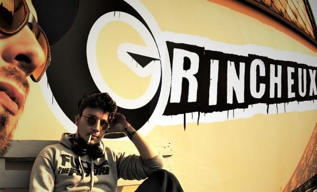 Visuel du projet Mr. Grincheux sort un ALBUM!