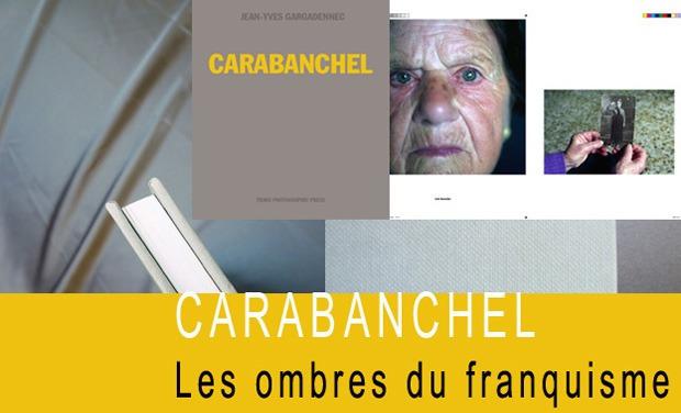 Visuel du projet CARABANCHEL ~ Les ombres du franquisme