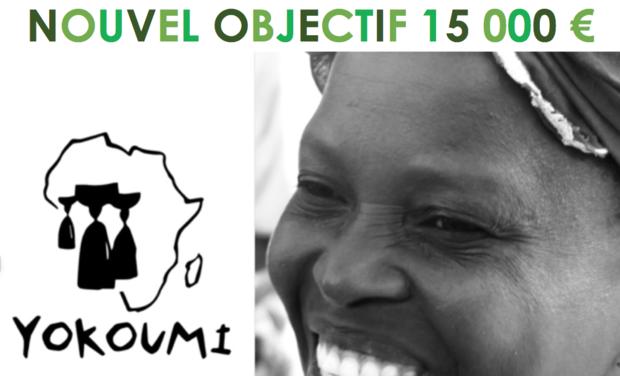 Visueel van project Yokoumi - Soutenez l'autonomisation économique des femmes au Togo