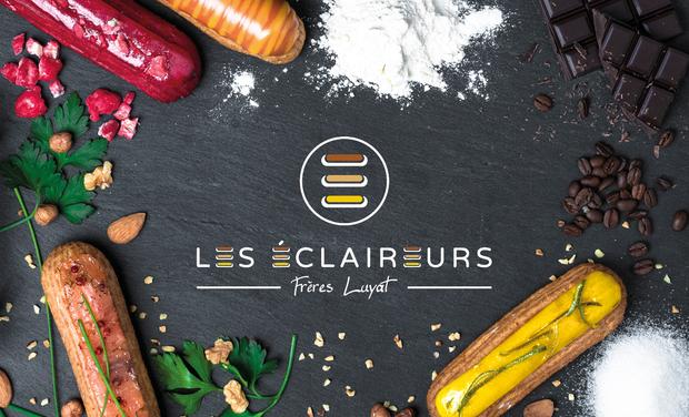 Visuel du projet LES ECLAIREURS : Objectif 1ère boutique à Lyon Terreaux !