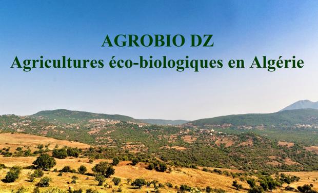 Visuel du projet Agricultures éco-biologique en Algérie