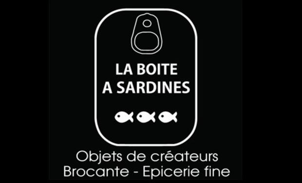 Visuel du projet La Boite à Sardines