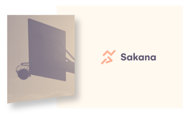 Visueel van project Sakana