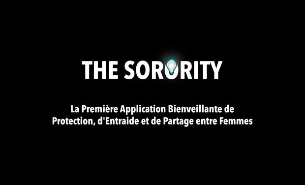 Visuel du projet THE SORORITY : Bienveillance, Protection, Entraide & Partage entre Femmes