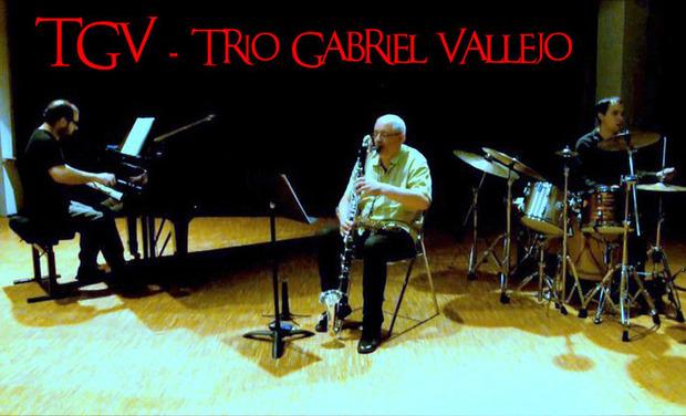 Visueel van project TGV - Trio Gabriel Vallejo