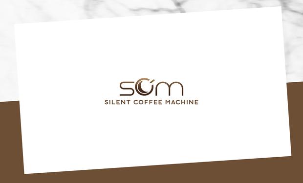 Project visual SCM - Création d'une cafetière à dosettes silencieuse