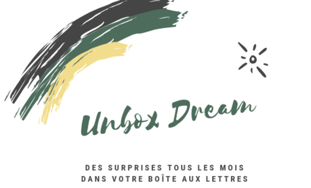 Project visual Unbox Dream