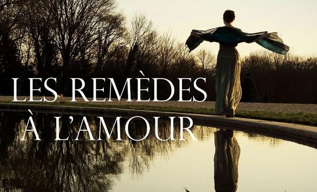 Project visual Album Les Remèdes à l'Amour