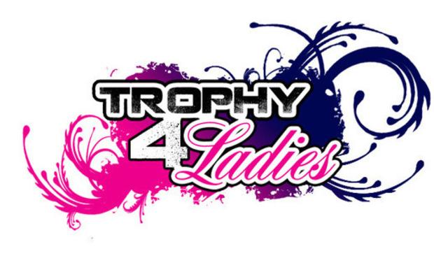 Project visual 4LT Trophy 4 Ladies