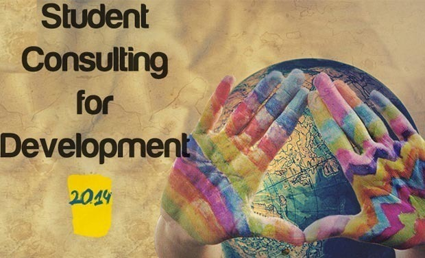 Visuel du projet Student Consulting for Development 2014