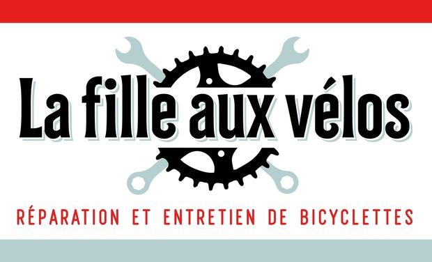 Visuel du projet Atelier de réparation vélos