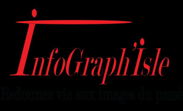 Visuel du projet InfoGraph'Isle