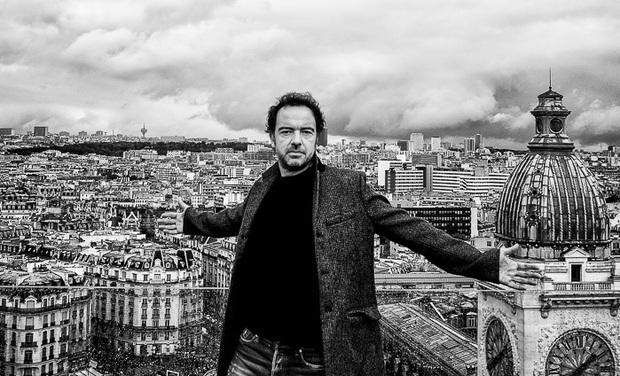Visuel du projet MontparnassE - 2020- Nouvel album studio