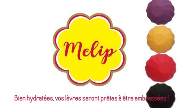 Visueel van project MeLip - Le baume à lèvres des ruches (propolis miel et cire)