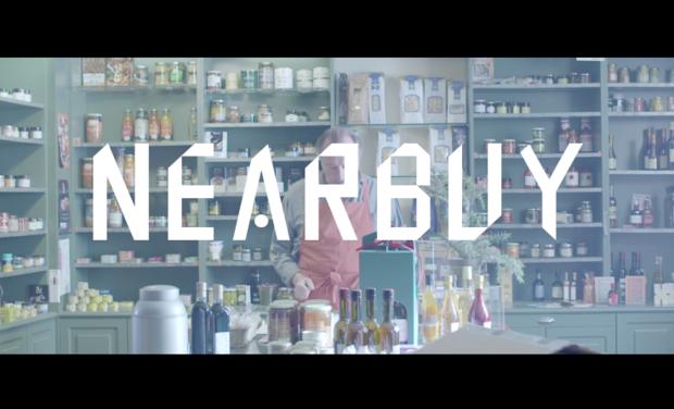 Visuel du projet Nearbuy