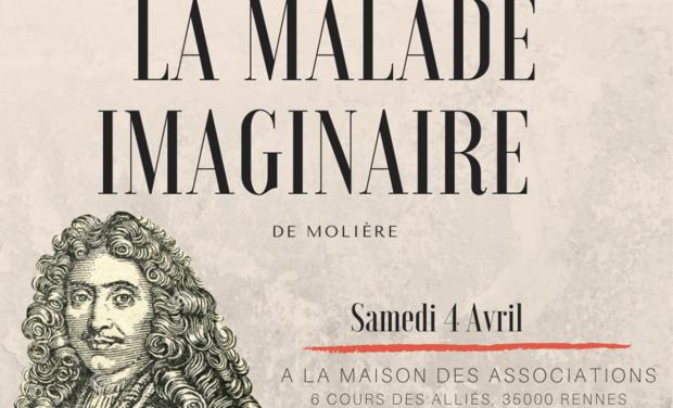 Visuel du projet Projet Molière