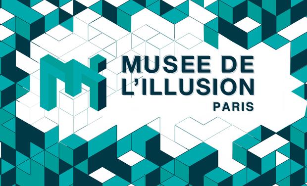 Visuel du projet Musée de l'Illusion