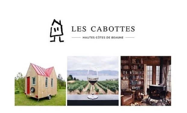 Visuel du projet Les Cabottes