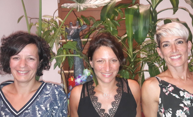 Visuel du projet Objectif Raid Amazones 2020 / Les Carréments Raid