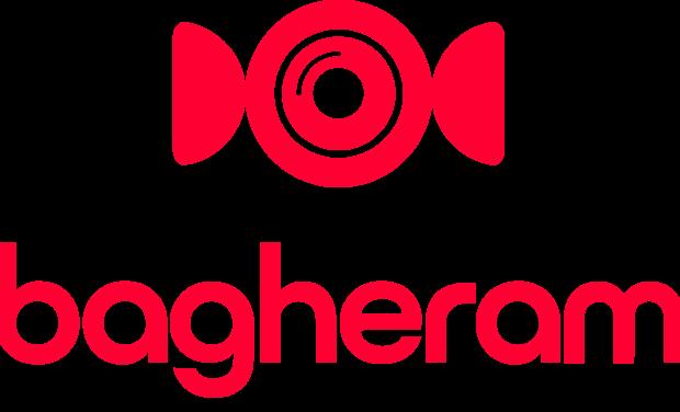 Visuel du projet Bagheram : make people smile !