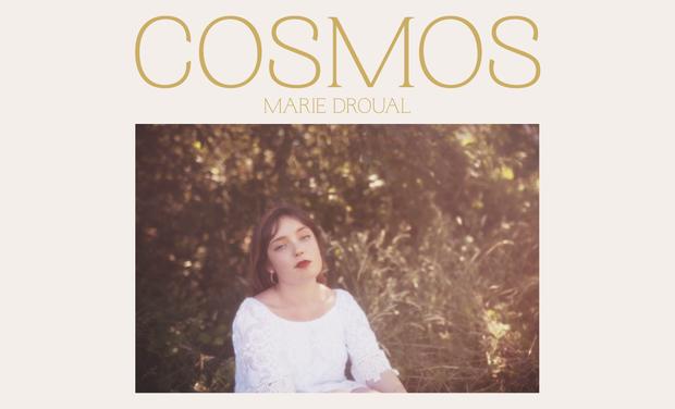 Visuel du projet Marie Droual - COSMOS, Premier EP