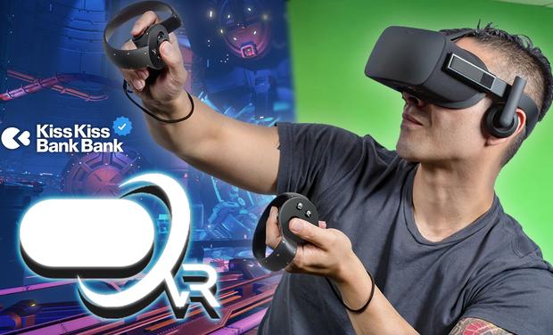 Visuel du projet VIRTUAL SIDE VR, la réalité virtuelle, à Besançon