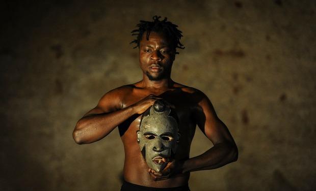 Visuel du projet Contribution à ma participation au Festival International de Danse de FIDO 2020